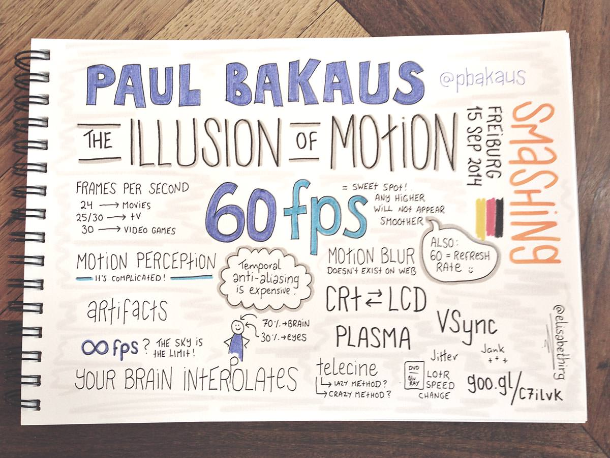 Smashing Freiburg 2014 // Paul Bakaus