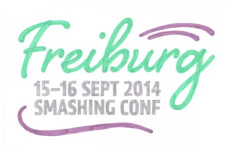 Smashing Freiburg 2014
