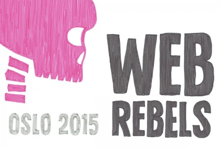 Web Rebels 2015