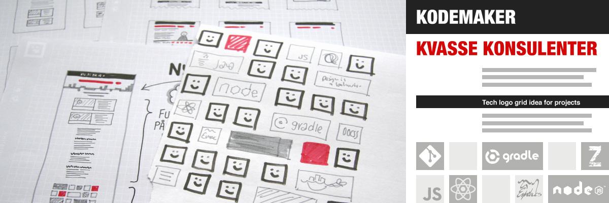 Sketching for Kodemaker